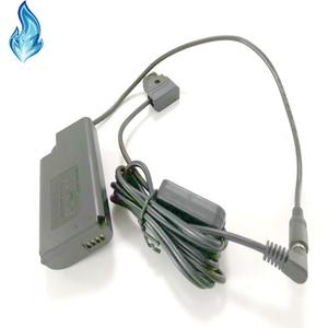 Image 4 - D TAP 9V + DCC16 DMW BLJ31 Dummy แบตเตอรี่สำหรับ Panasonic LUMIX S1 S1M S1R S1RM S1H LUMIX s1 Series