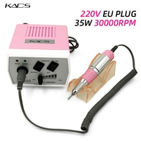 35W Electric Nail Drill Machine Manicure Pedicure Files electric Nail Drill Bits Manicure Nail Art tools nails accessories
