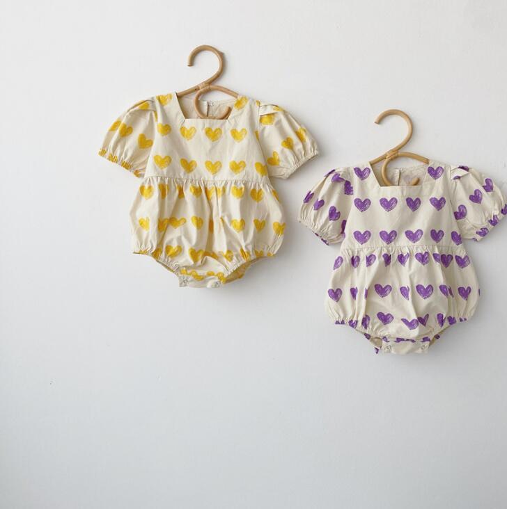 2020-New-Babys-Girls-Boys-Printed-Romper-Summer-Cotton-Baby-Jumpsuit-6-24-month-QA812 (1)