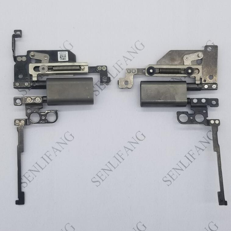 Original For Lenovo Yoga 260 X260 370 Hinge Hinges AM1EY000800 AM1EY000900 90%NEW Free Shipping