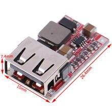 Dc 12 В/24 В до 5 пост 3a 6 24v mini usb Выход Зарядное устройство