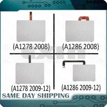 "Yeni dokunmatik ped Apple MacBook Pro 13 için ""A1278 ile Touchpad Trackpad Flex kablo 2009 2010 2011 2012 821 0831 A 821 1254 A"