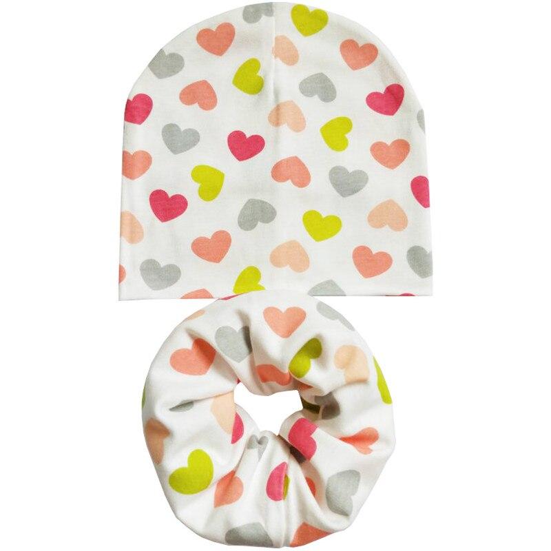 infant hat set (5)