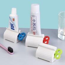 Комплект из 3 предметов домашний пластиковый тюбик зубной пасты