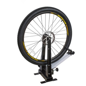 PROFESSIONAL Bicycle WHEEL TRUING STAND Adjustment Rims MTB Road Bike Wheel Repair Tools  for 16 inch to 29 inch wheel set bmx