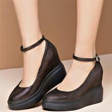 Повседневная обувь с низким верхом; Женские ботильоны из натуральной