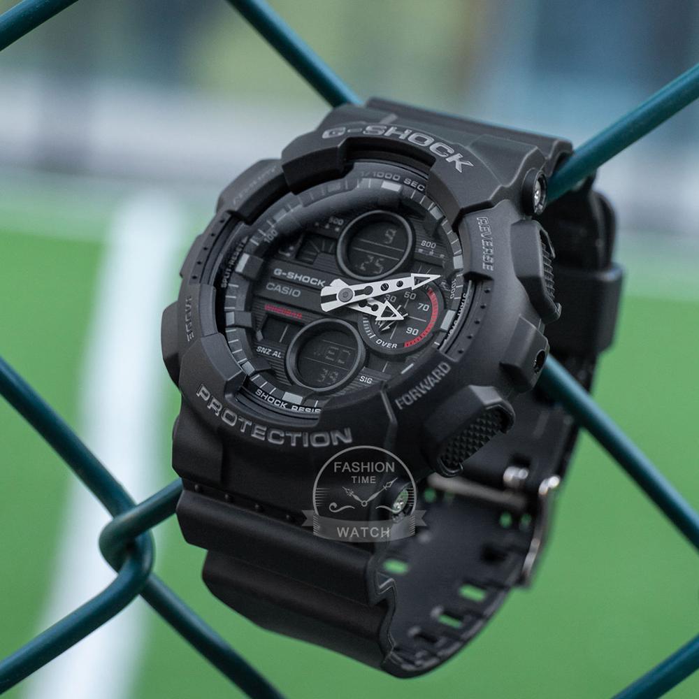 Image 3 - Casio watch g shock watch men top brand luxury set LED digital Waterproof Quartz men watch Sport militaryWatch relogio masculinoQuartz Watches   -
