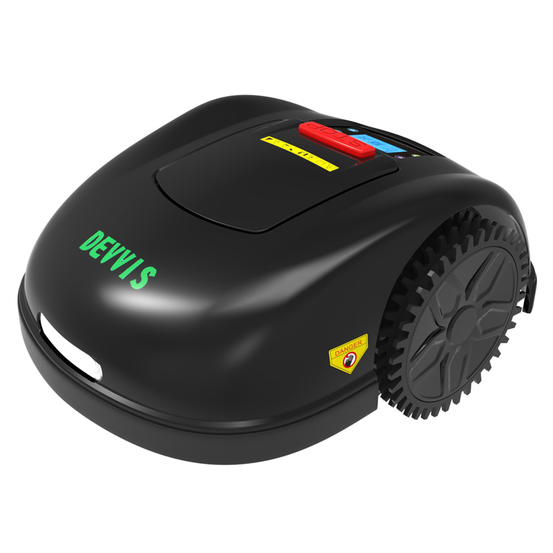 Robot Mower For E1600T Switch Emergency Lawn
