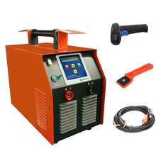 20-630 мм электрофузионная машина для трубы HDPE