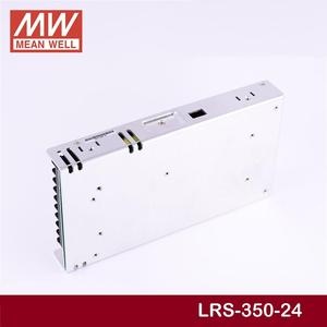 Image 3 - Steady MEAN WELL LRS 350 24 24V 14.6A meanwell LRS 350 350.4W Single Output Switching Power Supply