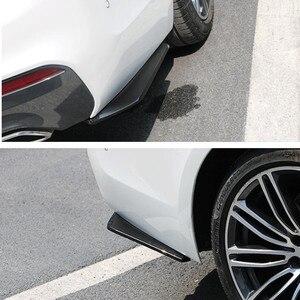 Image 4 - 2020 hot new car rear bumper protector accessories for Citroen C4 C5 C3 Picasso Xsara Berlingo Saxo C2 C1 C4L DS3 Xantia DS4 C8