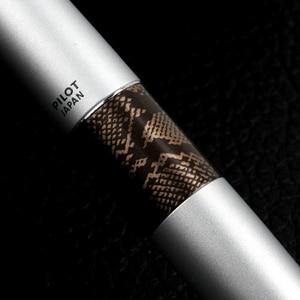 Image 4 - New Fashion Pilot FP MR2 88g Metropolitan Fountain Pen F Nib Animal Print/Color Body Writing supplies