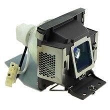Proyector LCD 5j. J0a05.001, lámpara de repuesto para BENQ MP515, MP525, MP515S, MP525ST, MP526, MP515ST, proyectores