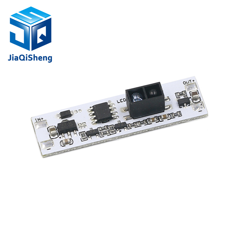 Short Distance Scan Sensor Sweep Hand Sensor Switch Module 36W 3A Constant Voltage For Auto Smart Home Compatible XK-GK-4010A