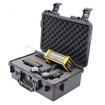 Underground Metal Detector GR-200 Long Range Gold Silver Gem Detectors Treasure Hunter Tracker Seeker Metal Circuit Search Tool