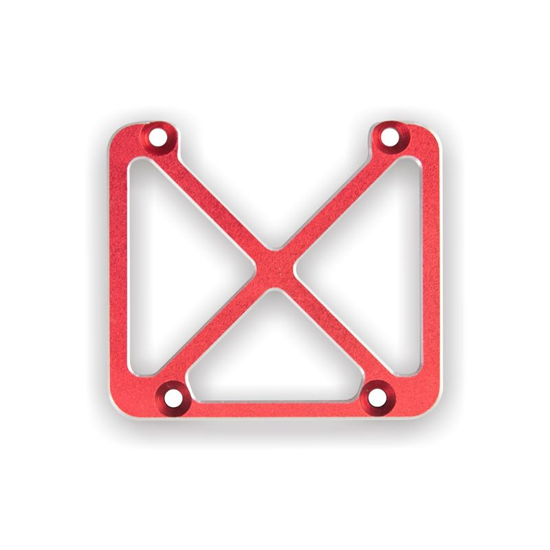 Front Bridge Cover Strengthening Front Axle Case For DJI RoboMaster S1 Accessory