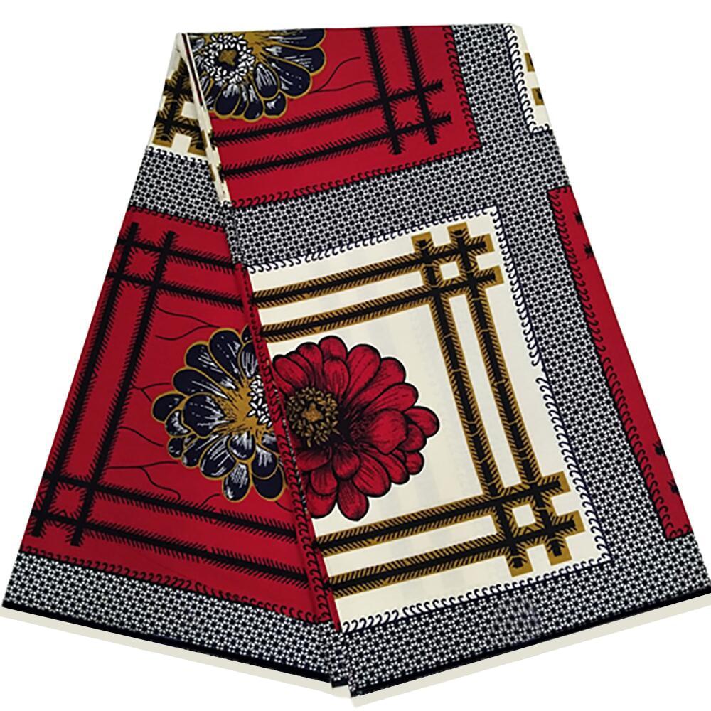 algodão verdadeira cera estofando tecido ancara tecidos