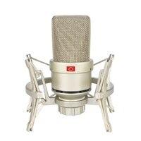TLM103 Mikrofon Professionelle Kondensator Mikrofon Aufnahme Mikrofon Studio Mikrofon Für Computer Gesangs Gaming Mikrofon