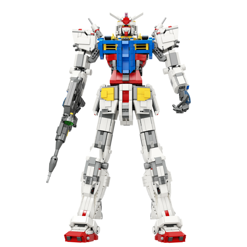 Gundam RX78-2 Static model