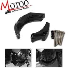 Funda protectora para motor de Yamaha, funda protectora para MT 09 MT09 MT 09 2013 2018 FJ 09 Tracer 2014 XSR900 2017 900
