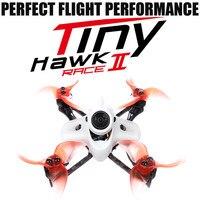 EMAX Tinyhawk 2 RACE BNF 90mm F4 5A 7500KV 200mw Runcam Nano 2 FPV Racing Drone RunCam Nano 2 1/3 700TVL CMOS AIO Controller