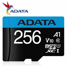 ADATA Premier 16GB/32GB/64GB microSDXC/SDHC UHS-I Class 10 V10 A1 flash Card Memory Microsd TF/SD Cards for Smartphone/Tablet(China)