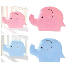 0-24M Newborn Baby Pillow Flat Head Sleeping Positioner Support Cushion Prevent Elephant Styling Gift