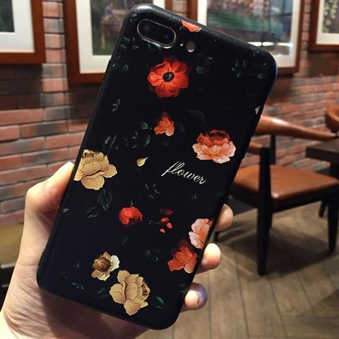 For Xiaomi Redmi 7A Case 3D Flower Emboss Silicone Phone Cases For Xiaomi Redmi Note 7 7s Pro Cover Redmi7 Note7 Redmi 6A Soft Karachi
