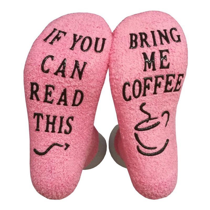 cute gift birthday bridal shower if you can read this funny gift rose Wine socks pink funny socks sock sayings funny sayings wine