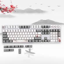 73/121 Keycap PBT OEM Keycap Können Verwendet Werden Für 60/87/96/104/108 Schlüssel Mechanische Tastatur Von GH60 GK64 RK61 (Nur Keycap)