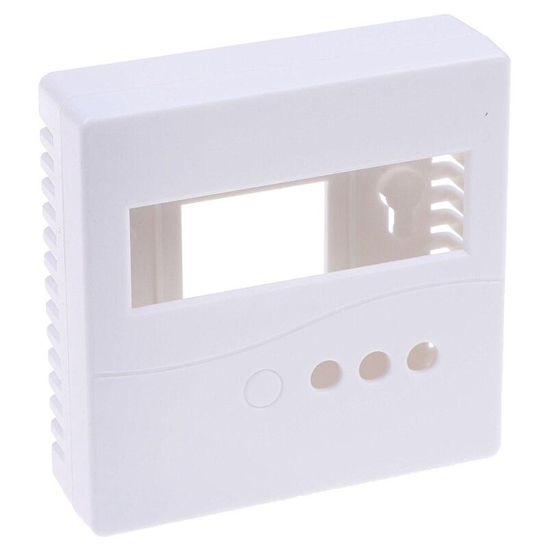 1 шт. 86 Пластиковый корпус для проекта чехол 8.6x8.6x2.6cm
