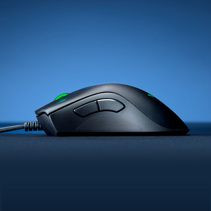 Image 4 - Razer deathadderのV2 e スポーツrgbライトケーブルコンピュータpcマウスcfマクロゲームマウス