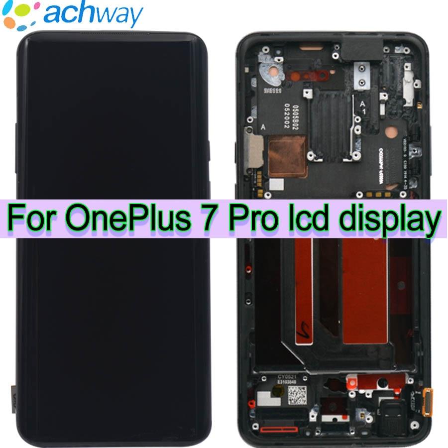OnePlus 7Pro LCD