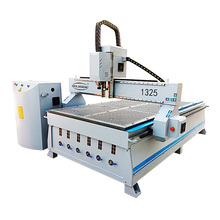 iGoldencnc Cheap 1325 3 Axis Carving Wood Engraving Cnc Machine Price