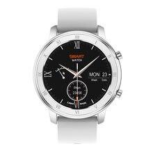 Женские умные часы dt89 2020 водонепроницаемые ip68 ЭКГ пульсометр