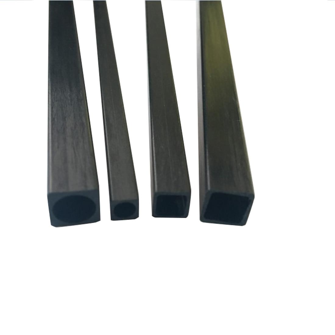 "ID 13mm 2 Pcs 6061 T6 Aluminum Seamless Tubing Tube OD 15mm 20/"" Length 0.5m"