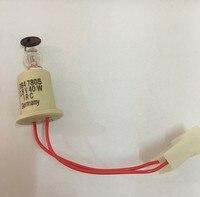 Lâmpadas compatíveis para irc 22.8v40w merivaara merilux x3 x5 icu lâmpadas de luz cirúrgica 22.8v 40w|Lâmpadas de halogênio| |  -
