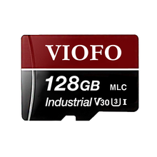 Automotive electronic accessories VIOFO 128GB/64GB/32GB Professional High Endurance MLC Memory Card UHS 3 With Adapter