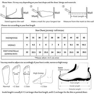 Image 5 - YALNN Zapatos De Mujer chaussures à talons hauts blanc Spike 3/5/7cm talons bout pointu chaussures femme escarpins fête chaussures De mariée grande taille
