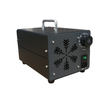 220V 10g/h Ozone Generator Is Suitable for Sterilization and Disinfection of Household Bedrooms Air Purifier 220v household ozone disinfection disinfector ozone generator air purifier