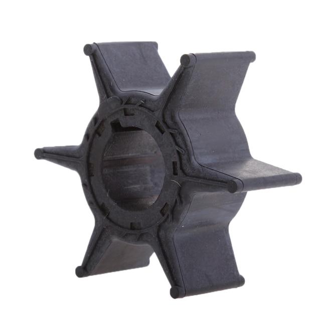 Impulsor de bomba de agua negra para motores fueraborda Yamaha 30-50HP 6H4-44352-01