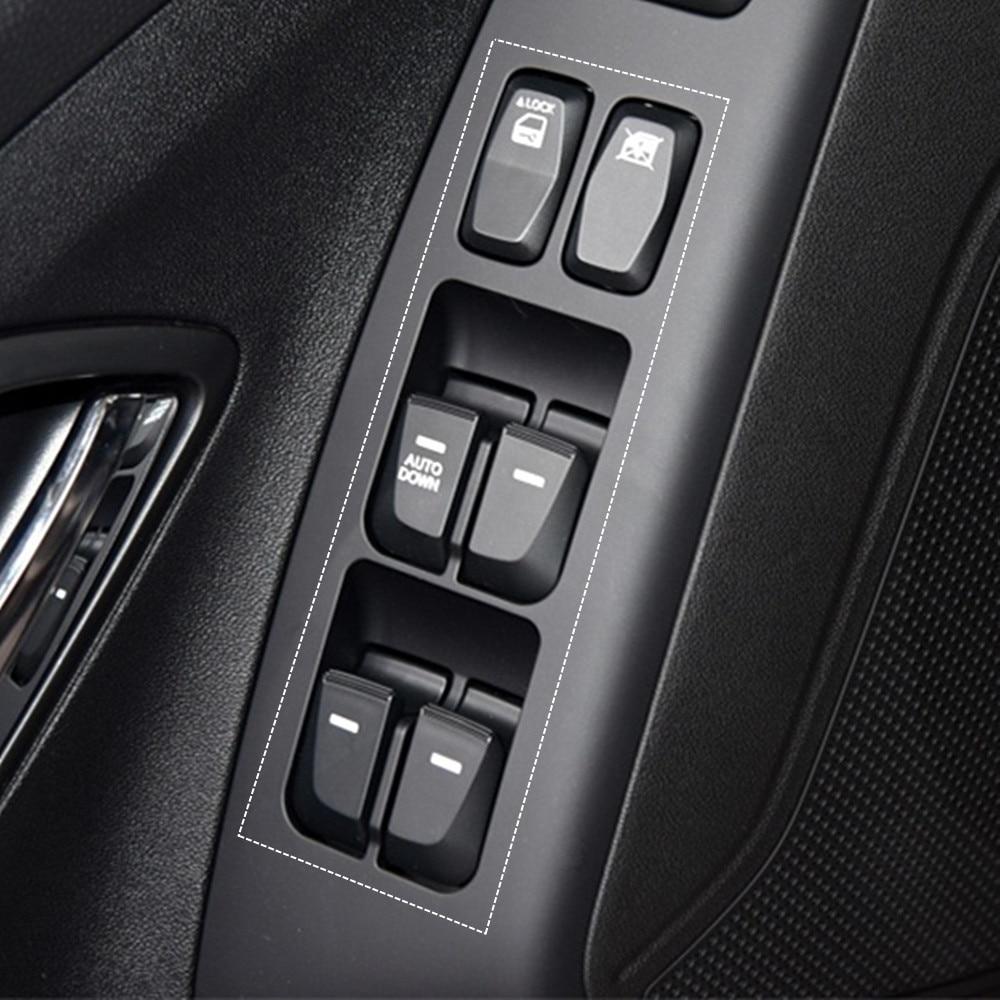 Левая рука драйвер главный выключатель питания для Hyundai Tucson 2.0L 2.4L 2010 2015 93750 2S150 93570 2S1509P переключатель окна автомобиля|Переключатели и рычаги для авто|   | АлиЭкспресс