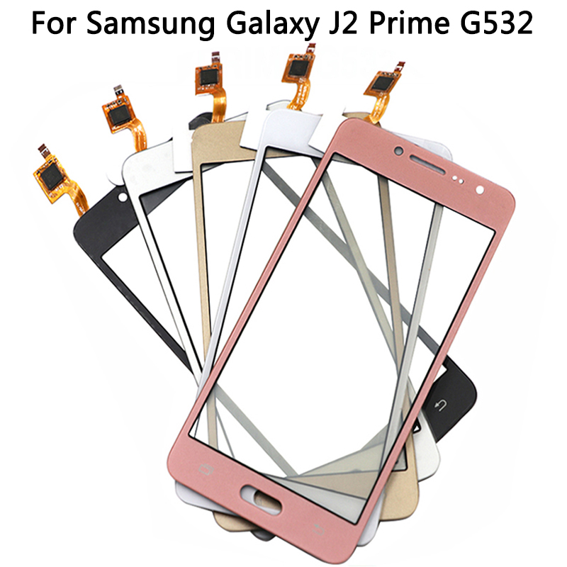 For Samsung Galaxy J2 Prime G532 G532F Touch Screen Sensor Digitizer New G532 Touch Panel