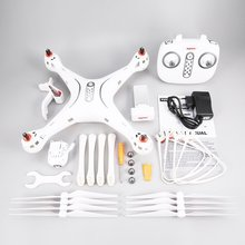 Syma X8PRO 2.4G GPS Positioning FPV RC Drone Quadcopter with 720P HD Wifi Adjustable Camera Real Time Altitude Hold Headless new original i drone i8h 2 4ghz 4ch 6 axis gyro rc quadcopter with hd camera air press altitude hold wifi real time transmission