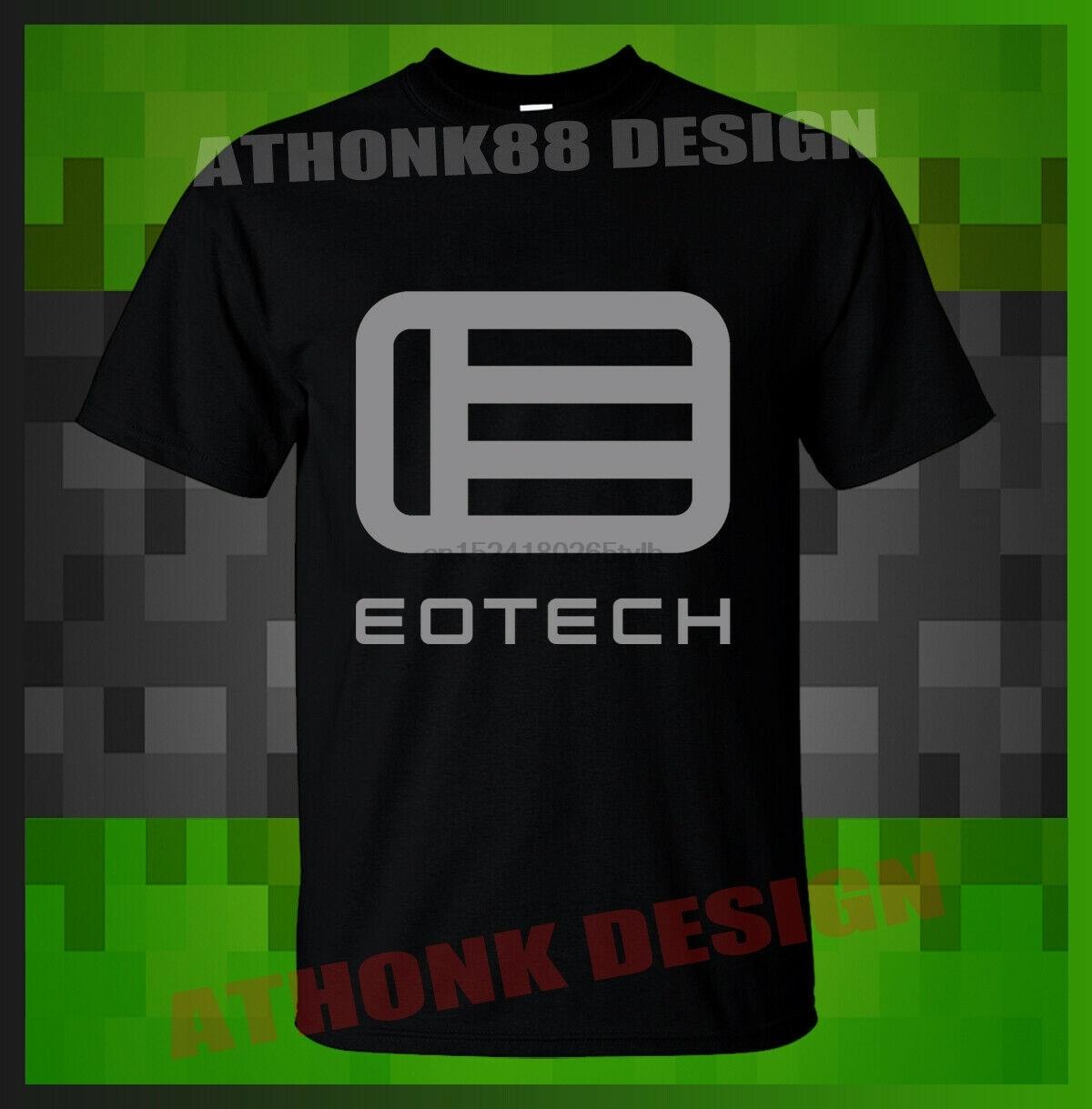 #561508 EOTech Weapon Accessories T-SHIRT