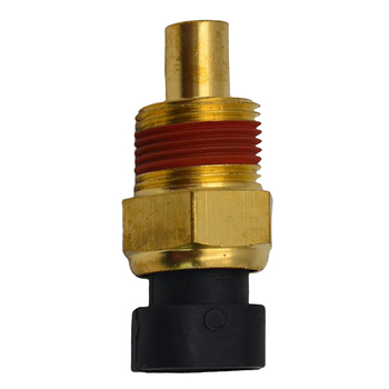 New Coolant Temperature Sensor Replace For Chevrolet Oldsmobile 2 Blade image