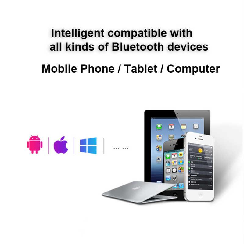 Natal Hadiah Baru I7s Tws Nirkabel Earphone Bluetooth 5.0 Earbud Nirkabel Headphone Mendukung Android IOS Sistem