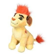 15cm Cute Simba The Lion King Plush Toys Movie Soft Kawaii Stuffed Animals Doll For Children Birthday Gifts