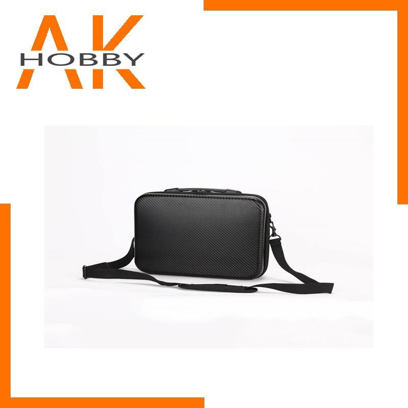 DJI Mavic Air 2 Bag Waterproof Resistant Portable Air 2 Carrying Case Handbag For Dji Air 2 Bag Case Drone Accessories