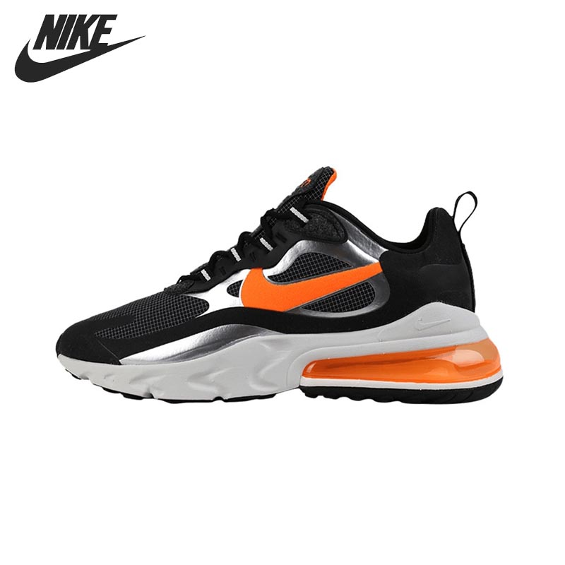Original New Arrival NIKE AIR MAX 270 REACT Men's Running Shoes Sneakers 1
